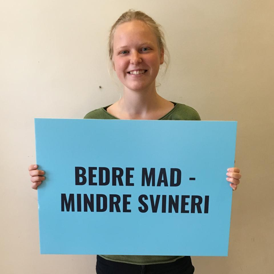 bedre mad