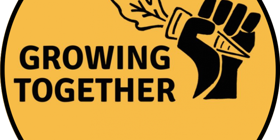 Growing Together LOGO